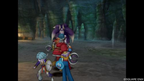 】しょーへ、ジャスラン、イクスと妖魔ジュリアンテをはじめて倒した!