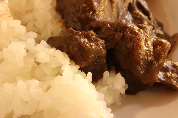 curry rice_2013