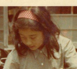 5年生の頃