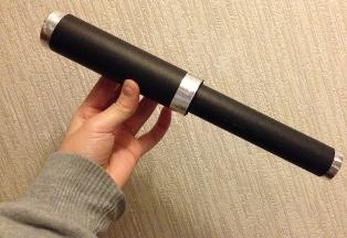 小道具の望遠鏡