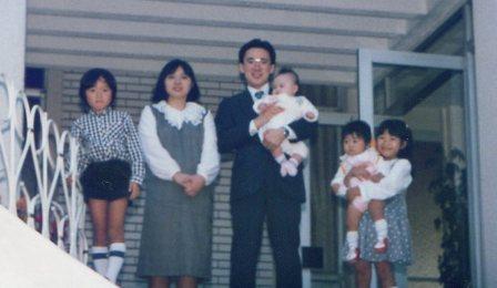 24歳の父