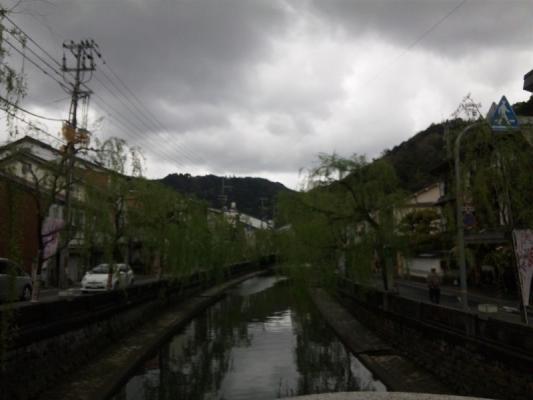 城崎温泉 4