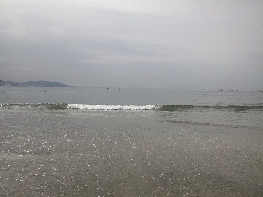 由比ヶ浜 2