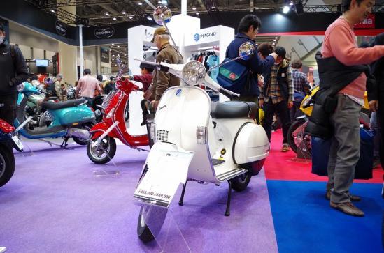 モーターサイクルショー 6