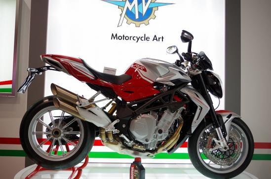 モーターサイクルショー 20