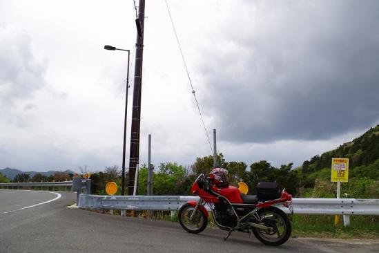 県道127号線 1