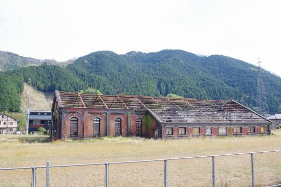 和田山駅 2