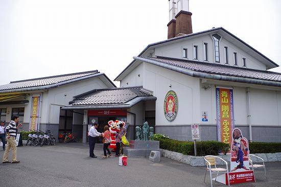 道の駅 大栄 1