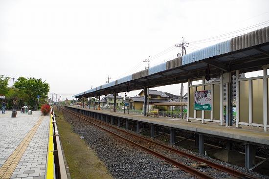 境港駅 4