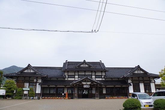 大社駅 1