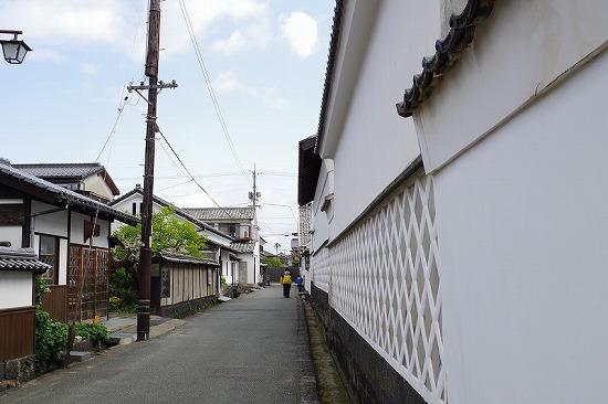 萩城下町 2