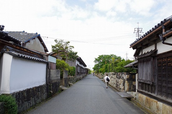 萩城下町 4