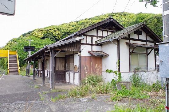 三見駅 3