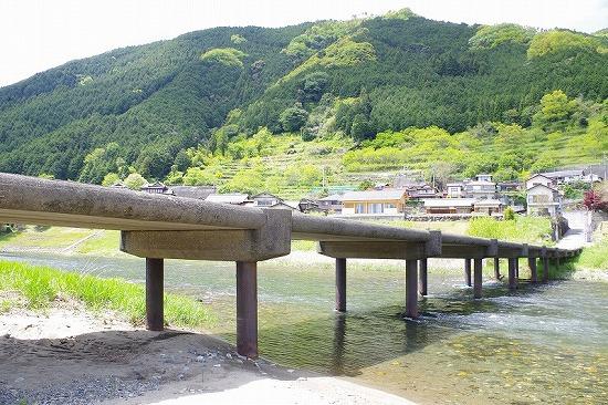 沈下橋 3