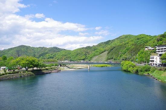 錦帯橋 4