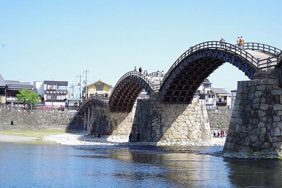錦帯橋 8