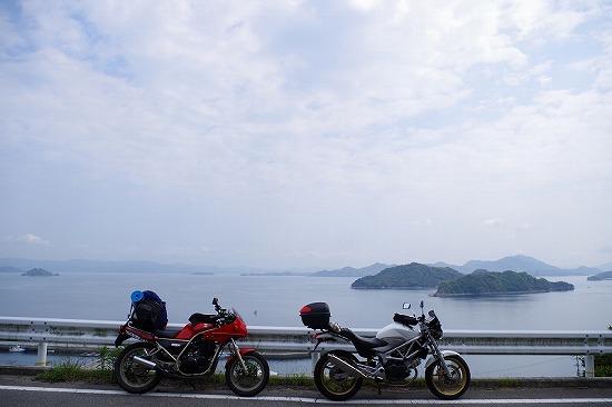 安芸灘とびしま海道 7