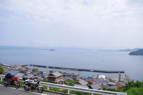 安芸灘とびしま海道 8