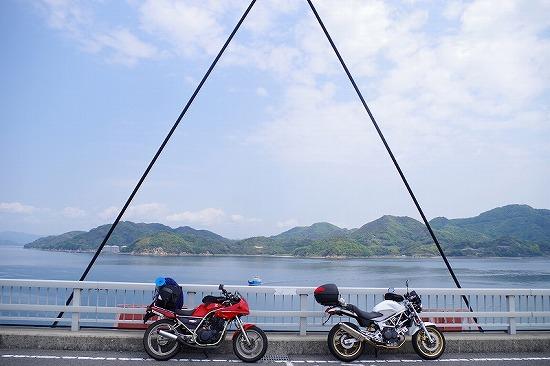 安芸灘とびしま海道 10
