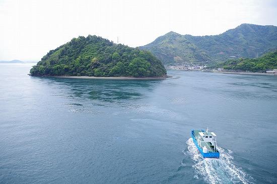 安芸灘とびしま海道 12