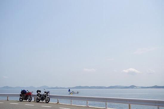 安芸灘とびしま海道 19