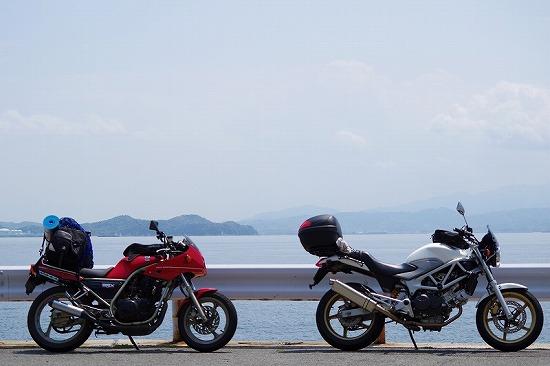 安芸灘とびしま海道 23