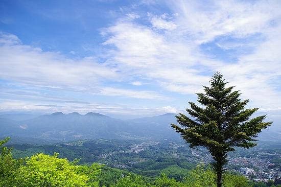 榛名山 2