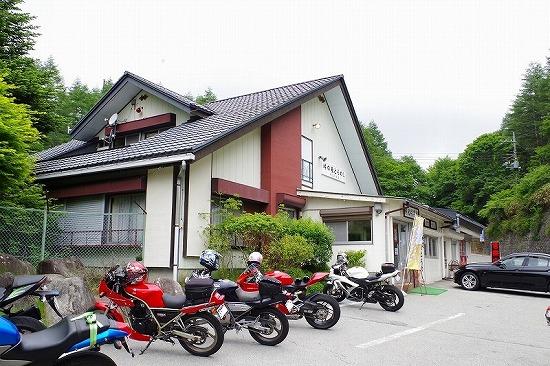柳沢峠 1