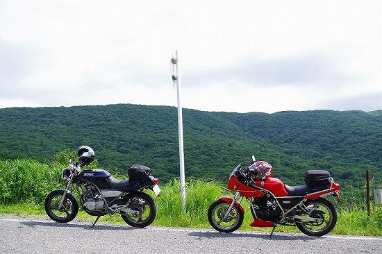 三国峠 2