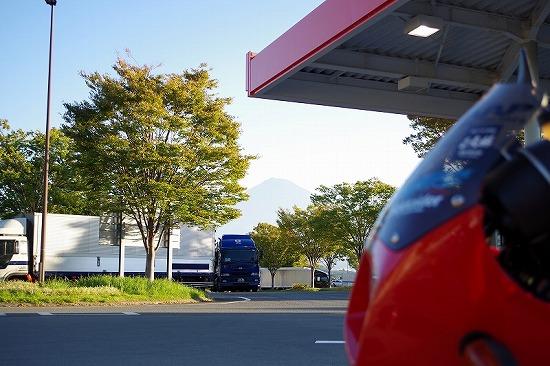 富士川SA 2