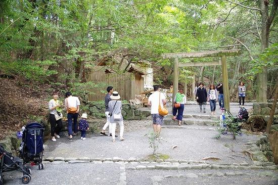 伊勢神宮 内宮 12