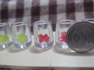 1円パフェ2