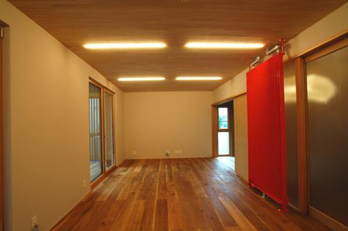 スイス省エネルギー基準の家 竣工 そして。。。