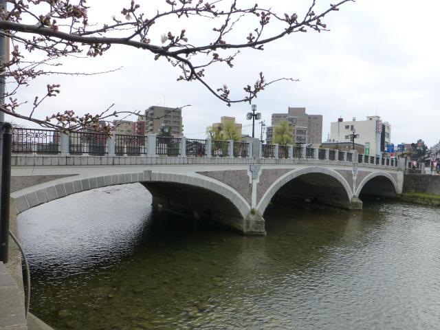 浅野川大橋11