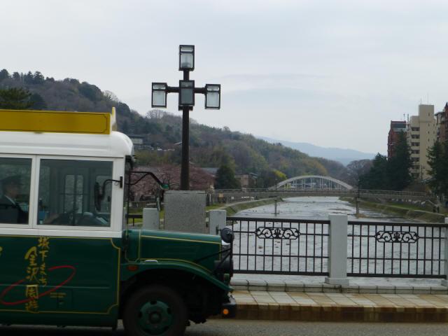 浅野川大橋12