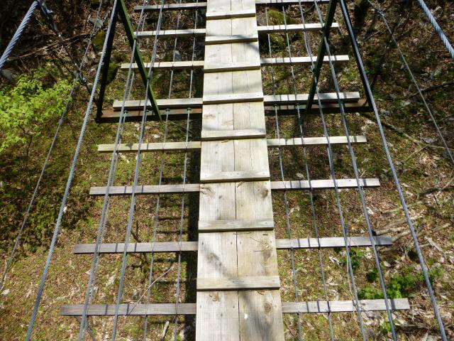 もみじの吊橋3