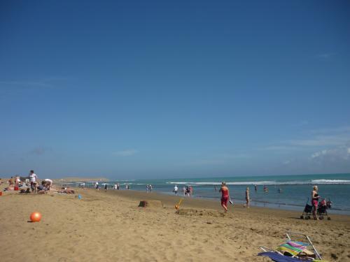 grand canaria plage1