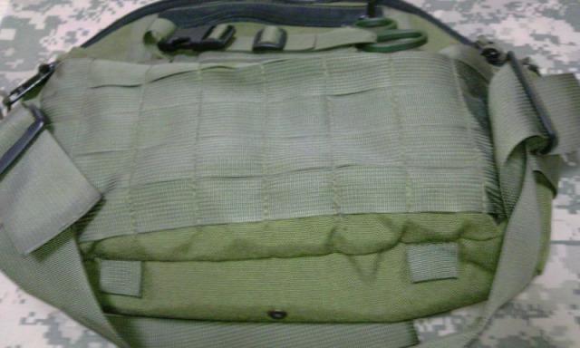 タクティカルテイラーFIRST RESPONDER BAG3