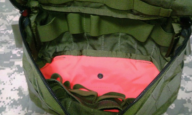 タクティカルテイラーFIRST RESPONDER BAG2