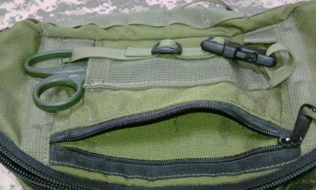 タクティカルテイラーFIRST RESPONDER BAG4