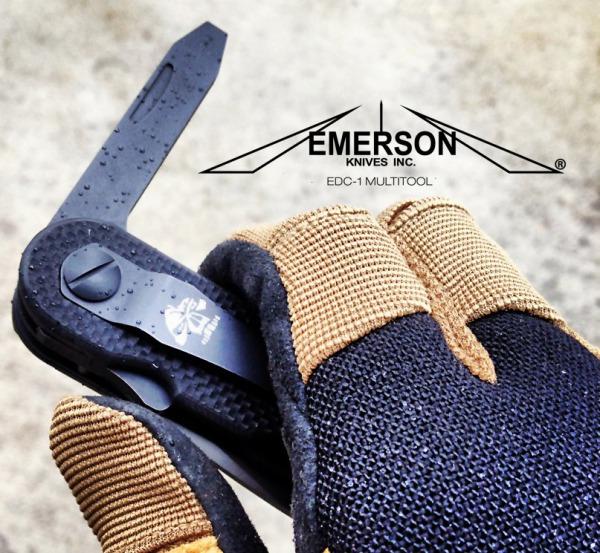 エマーソンEDC-1マルチツール2