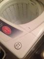 洗濯機アフター