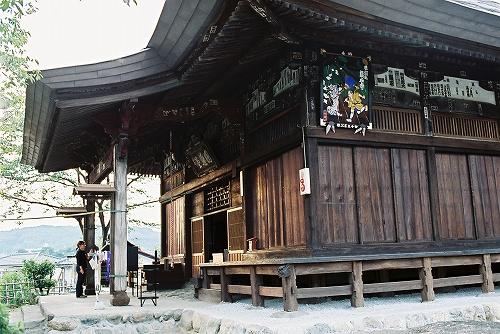 第19龍石寺