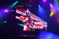 仮面ライダーアクセル130921