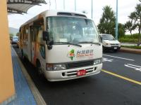 海洋公園の送迎バス130919
