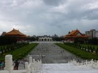 中正記念堂130922
