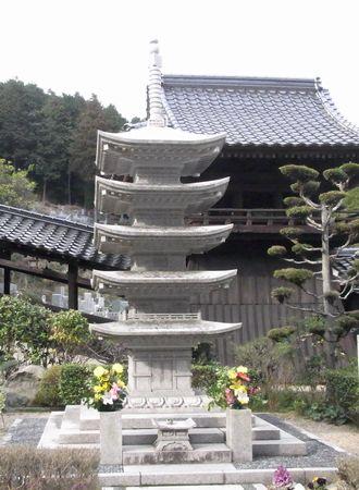 瑠璃光寺14