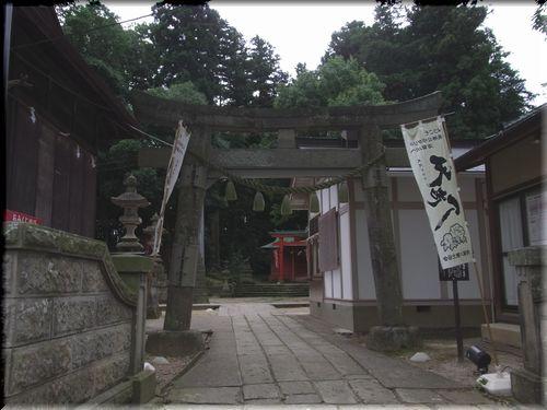 神炊館神社5