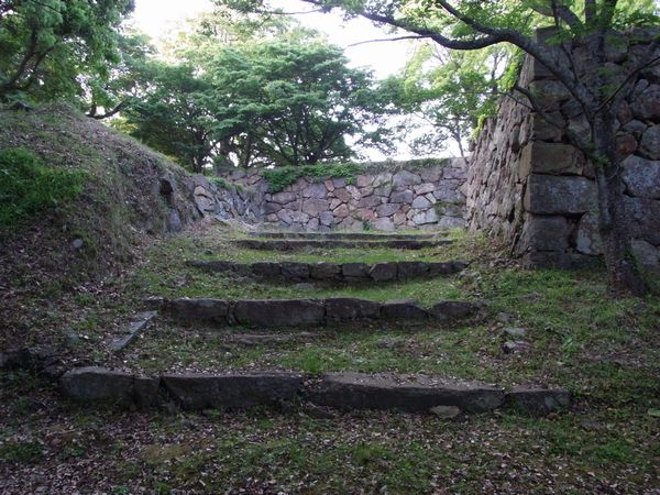浜田城13