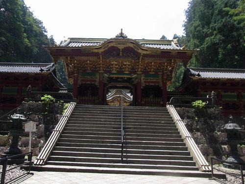 夜叉門 (牡丹門)